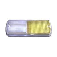 Lens, Front Indicator, Clubman