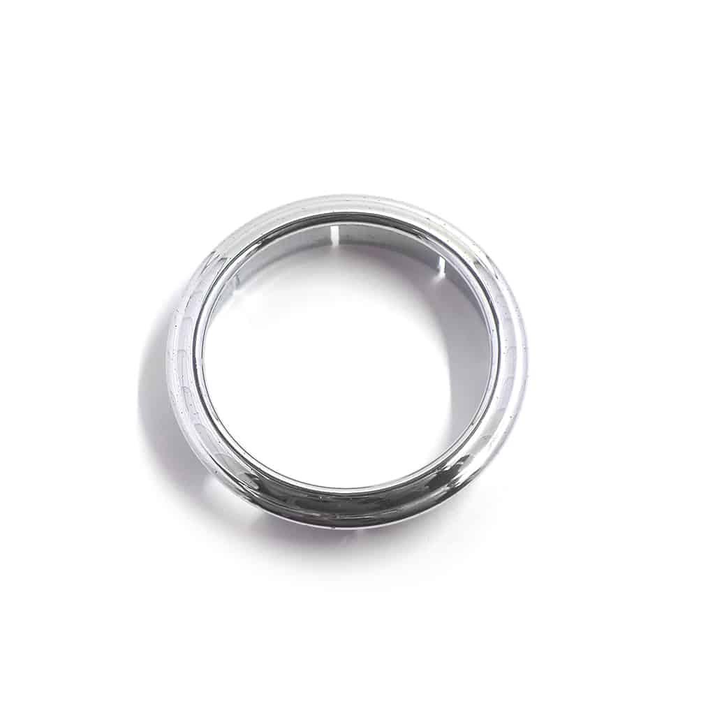 Chrome Ring, Mk1 Horn Push