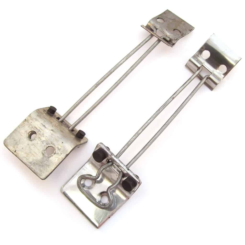 Mk1 Fixed Door Stays