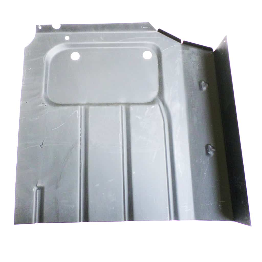 Floor Pan, Front, to 1959-1990