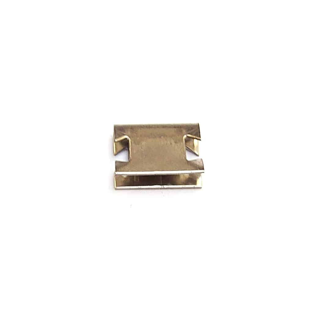 Clip, Seam Cover, Stainless