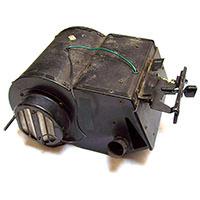 Heater, Fresh-Air Mk3 Mini, Used