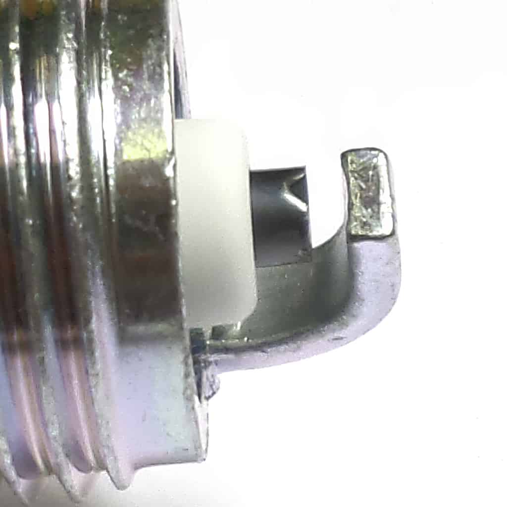 V-Power electrode