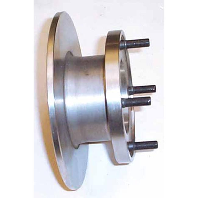 "Brake Rotor, 7"", 997-998 Cooper"