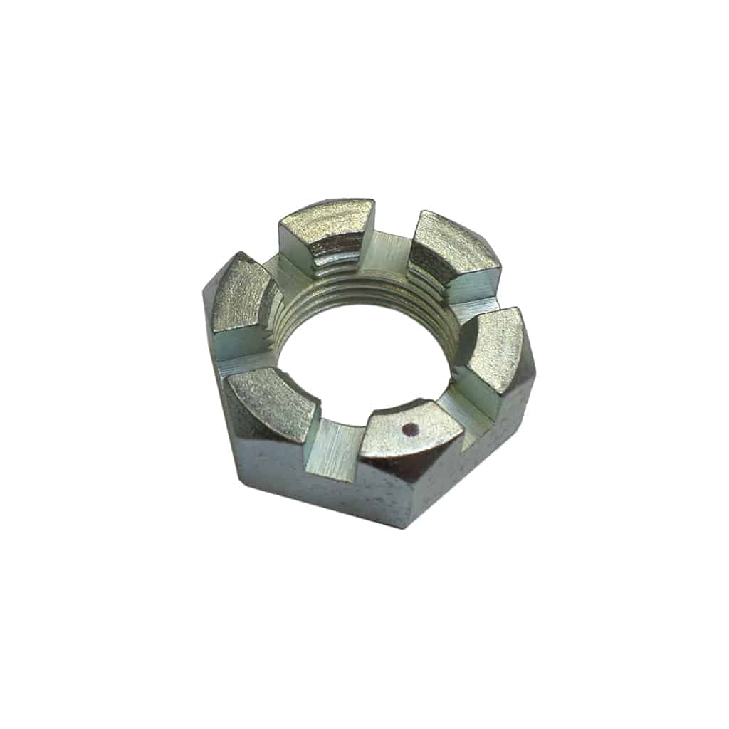 Nut, CV Joint, large, as original