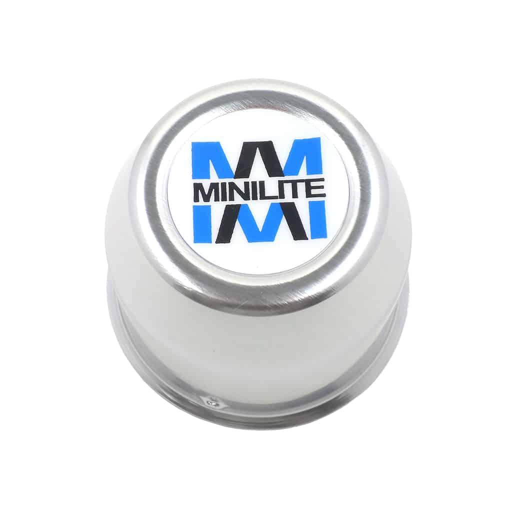 "Center Cap, Minilite, 6""x10"""