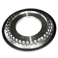 Verto Flywheel Ring, Lightened, SPi only