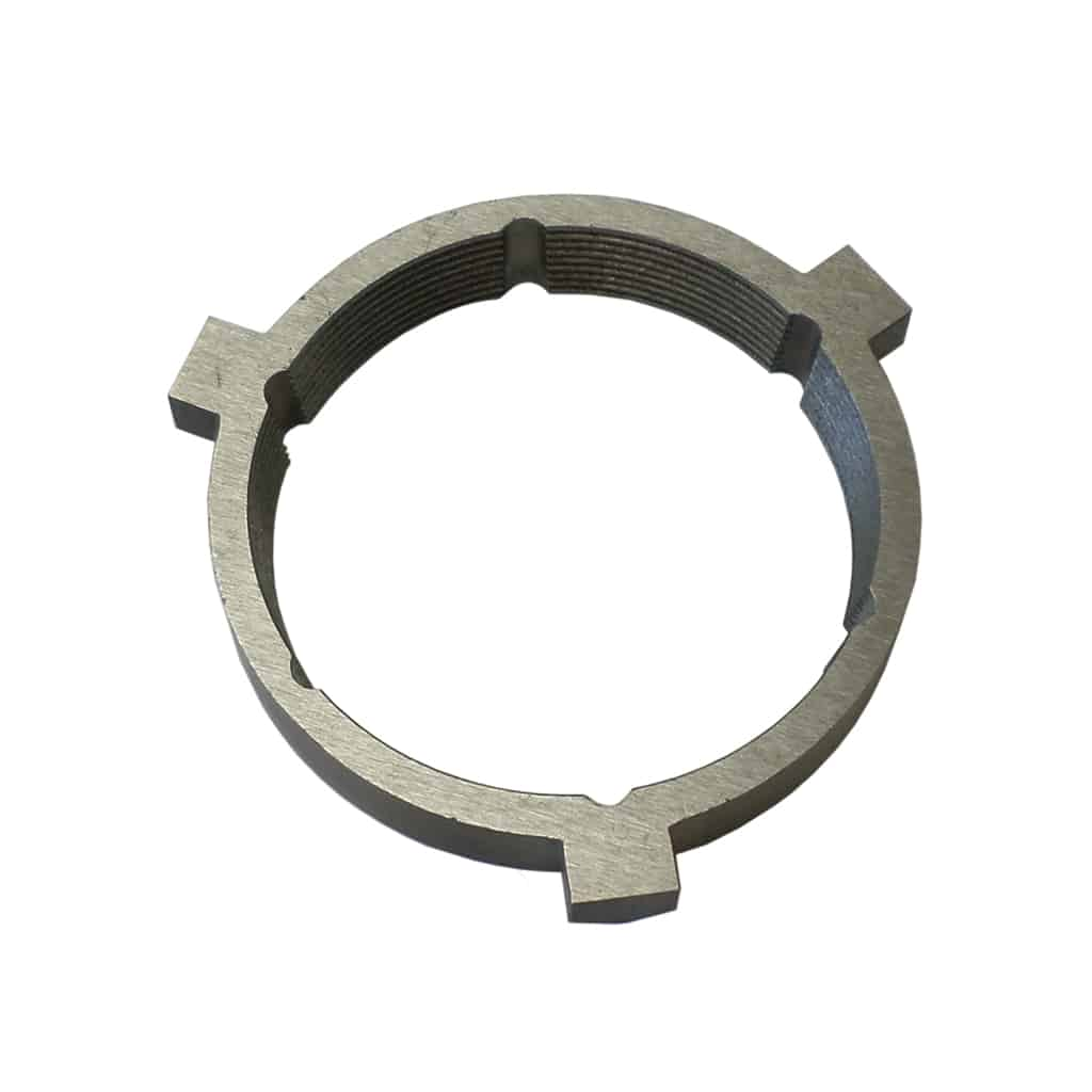 Synchronizer (Baulk) Ring, Steel