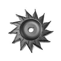 Alternator Fan, 1969-1975