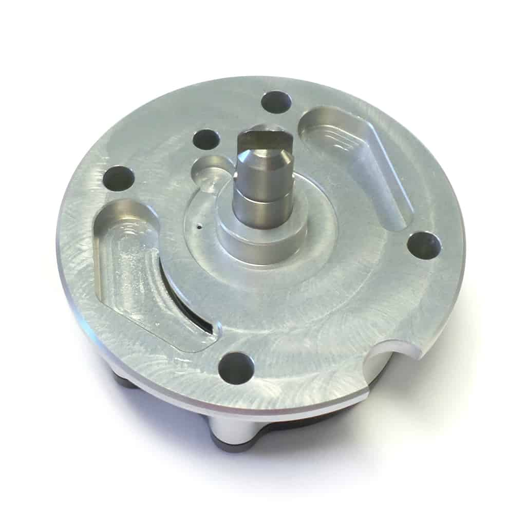 Oil Pump, Pin Drive 1275, Superflow
