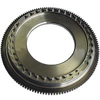 Verto Flywheel Ring, Lightened, MPi only
