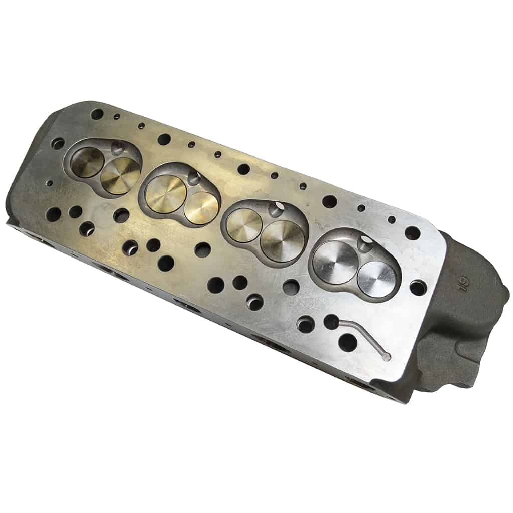Cylinder Head, 1275 Aluminum, Race Spec