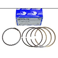 Piston Rings, for one Mega/Omega piston