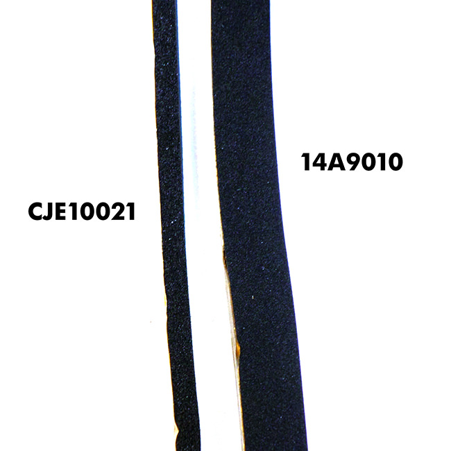 CJE10021 compared to 14A9010