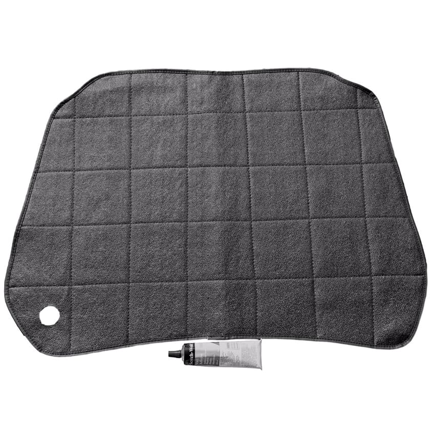 Soundproofing Pad, Bonnet only, Mk3