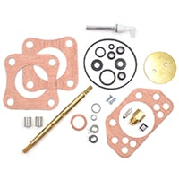 Carb Repair Kit, Master, single HIF44