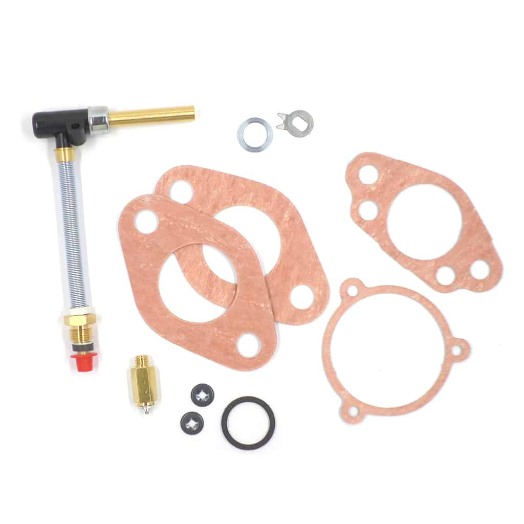 Carb Service Kit, HS2, single