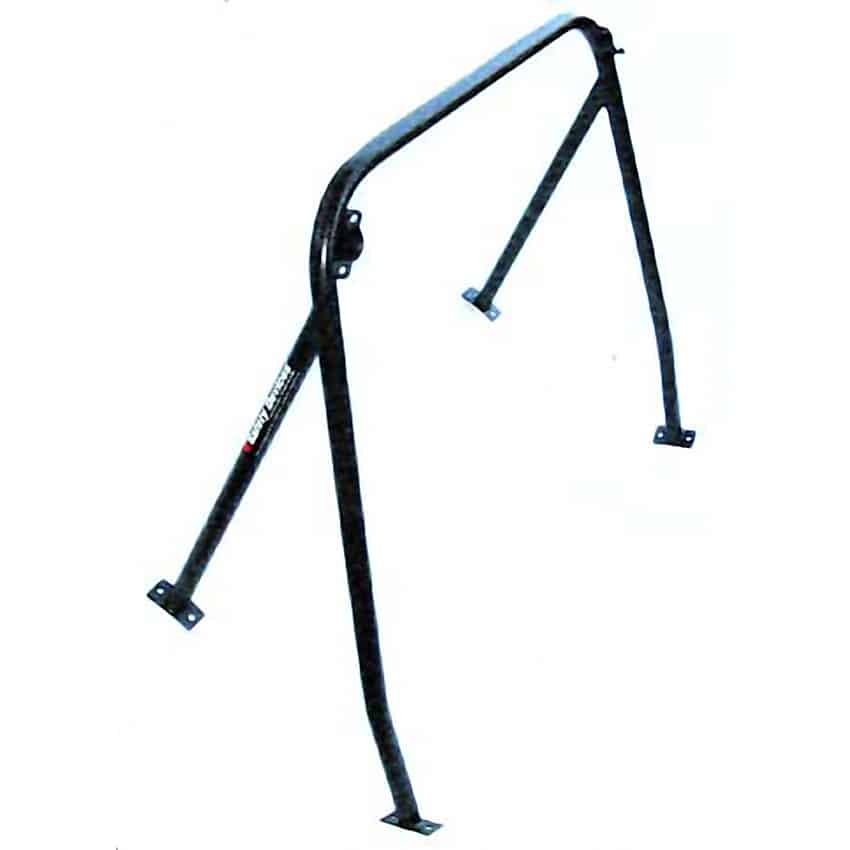 Rear Roll Bar