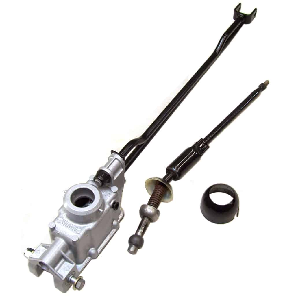 Rod Change Shift Linkage, Rebuilt