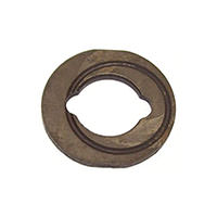 "Idler Gear Thrust Washer, late, 0.132""-0.133"" thick"