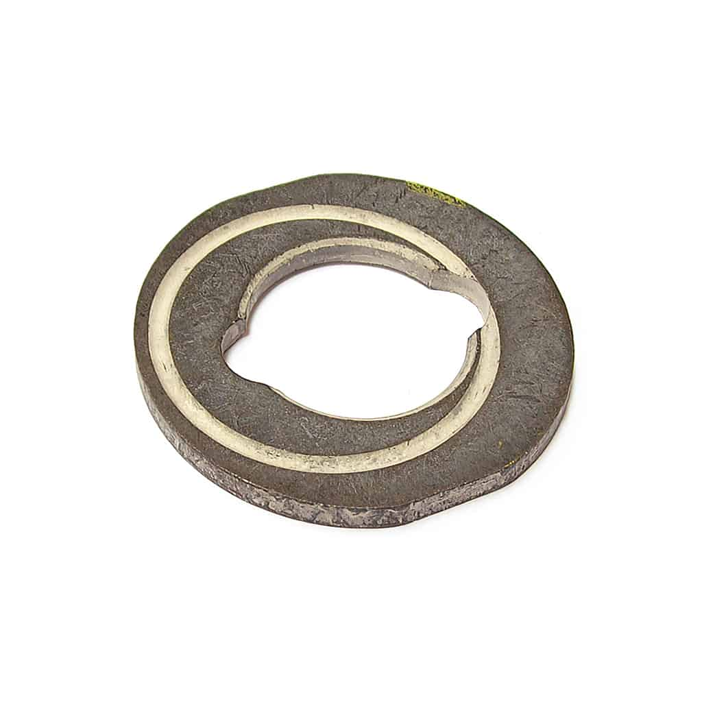 "Idler Gear Thrust Washer, late, .134""-.135"" thick"