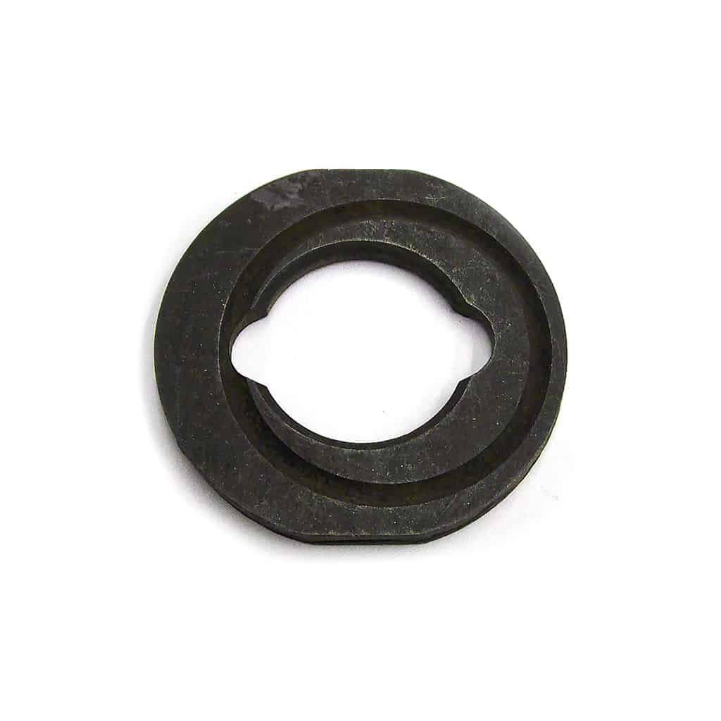 "Idler Gear Thrust Washer, late, .136""-.137"" thick"