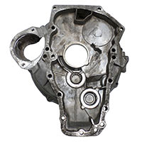 Flywheel Housing A+, Used