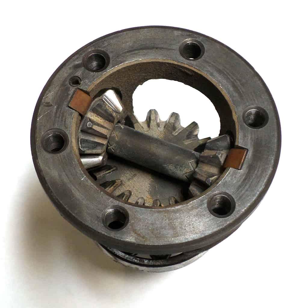 DAM6027-USED