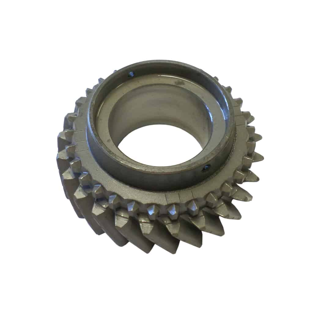 Second Gear, A+, 25 Teeth, Used