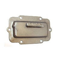 Rod Change Shift Housing Cover, Bottom, Used