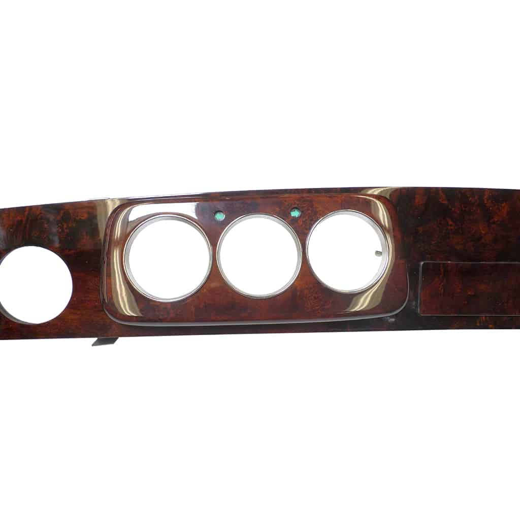 DASH005 3-gauge section