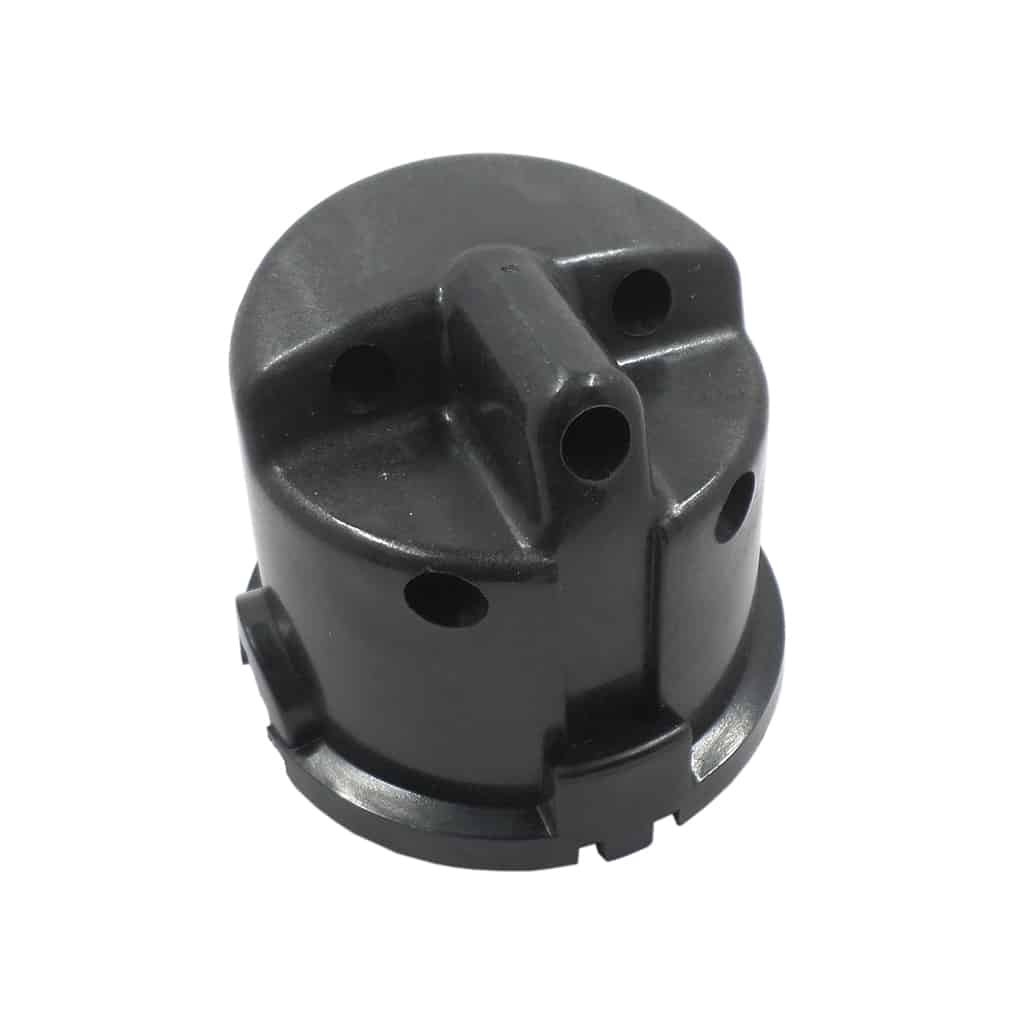 Distributor Cap, 23D & 25D Side Exit