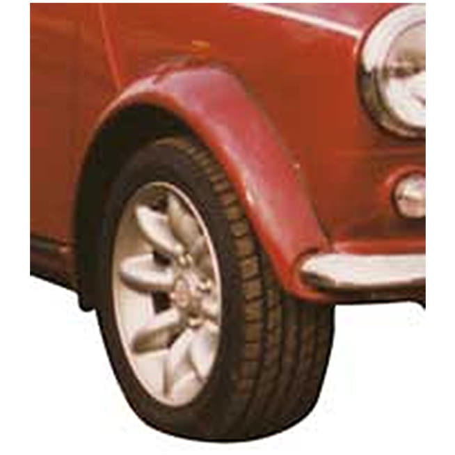 Sports Pack Fender Flare, Right Front, OE Rover