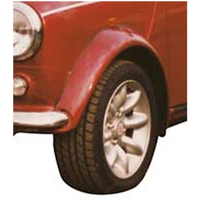 Sports Pack Fender Flare, Front, OE Rover