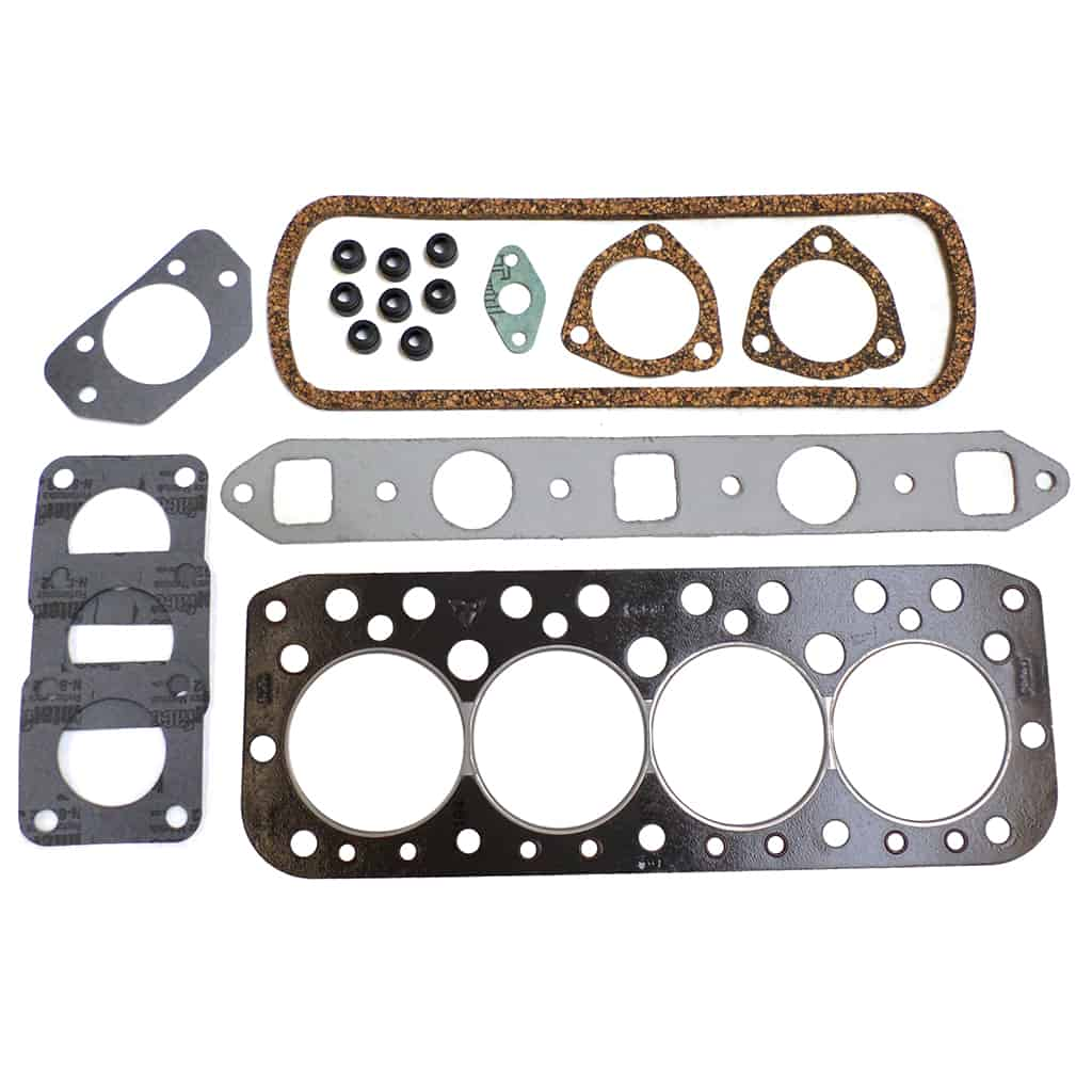 Head Gasket Set, 1275cc, HIF Carb