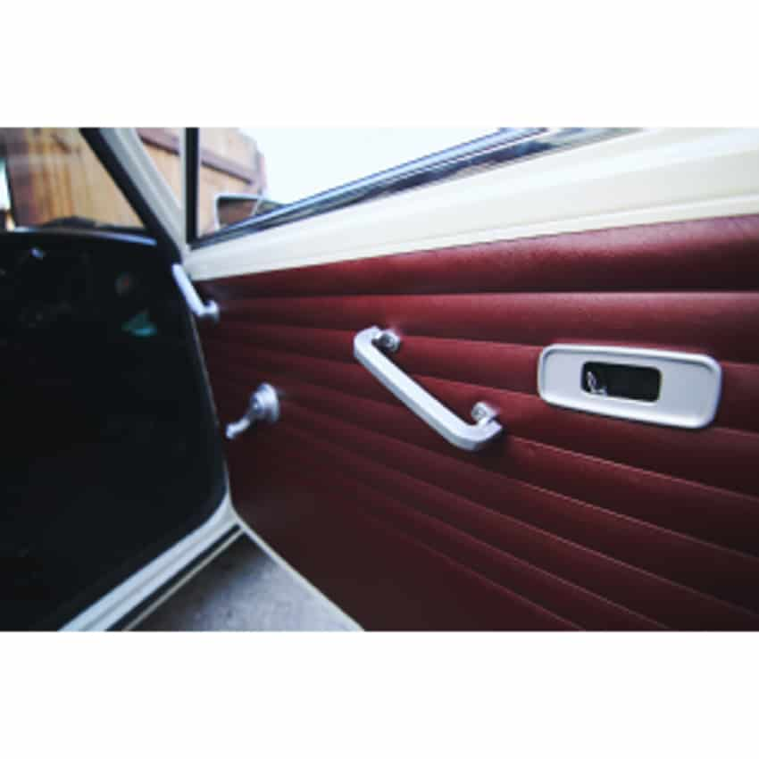 "Interior Trim Panel, ""Monte Carlo"" door cards, 1970-2000 (DP3030) - DP3030"