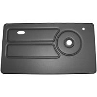 Door Trim Panel, 1976-1980, pair