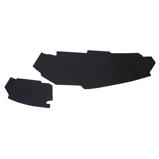 DT3048A Left-hand drive dashboard upholstery panel