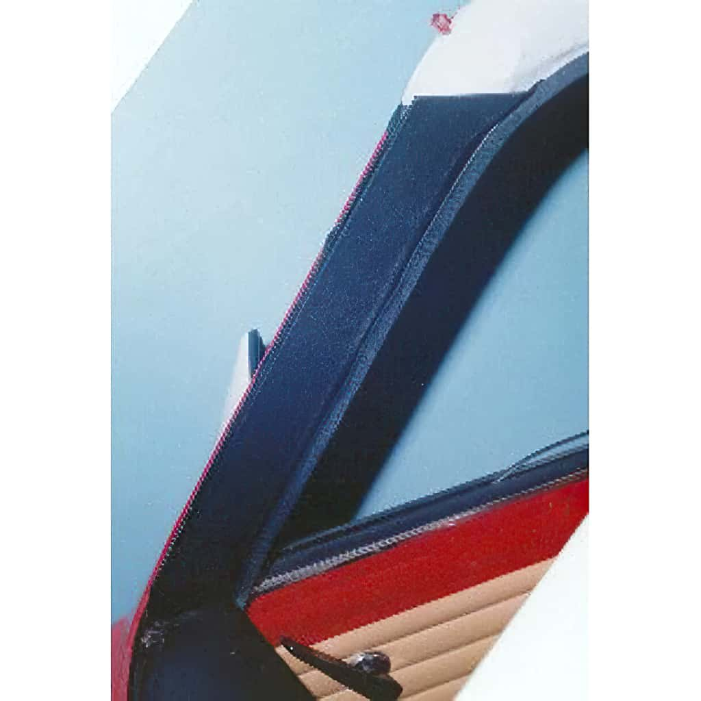 "Pillar Cover, Windscreen ""A"" Post"