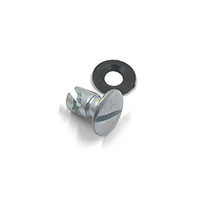 Moke Side Cover Fastener