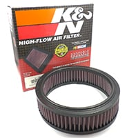 Air Filter Element, K&N, HS4