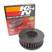 Air Filter Element, K&N, replacement for Cooper S and 850