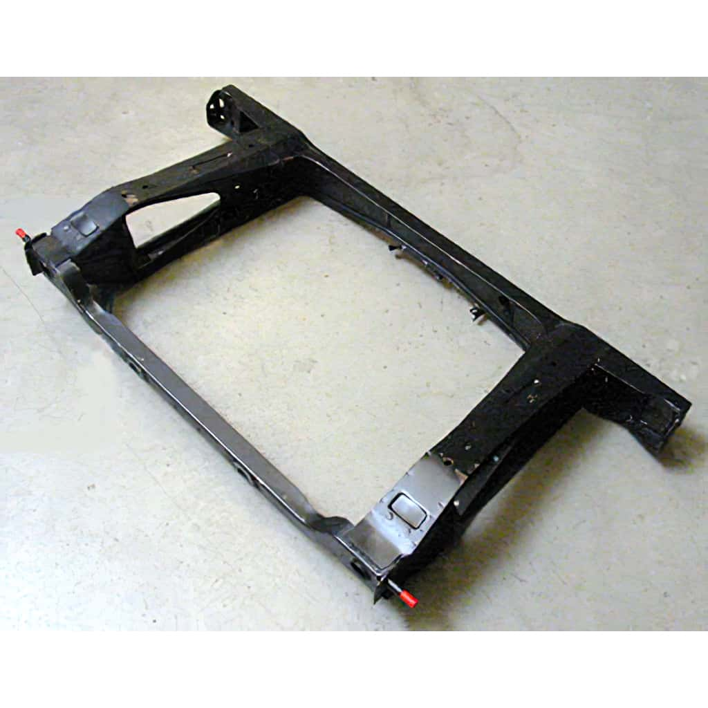 FAM6292E - Subframe, Dry Rear, Aftermarket
