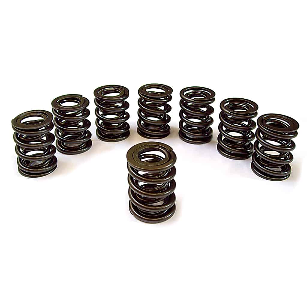 Valve Spring Set, Race Only