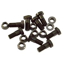 Hardy-Spicer Flange Bolt Set, Competition