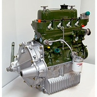 1380 Power Unit