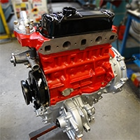 1380 Power Unit, High-Torque, 3.1 FD