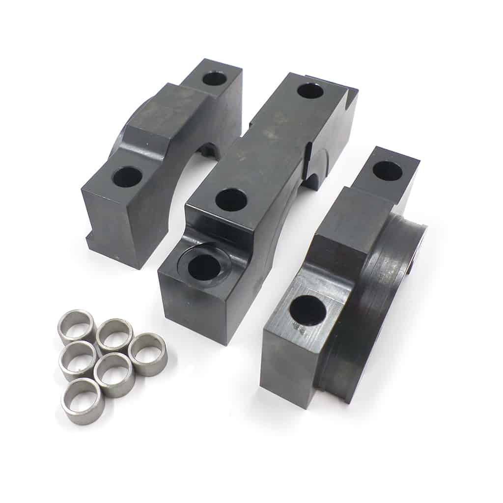 Steel Main Bearing Cap Set