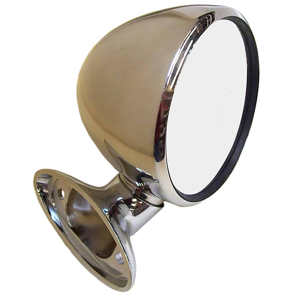 Door Mirror, 1980-on, right hand