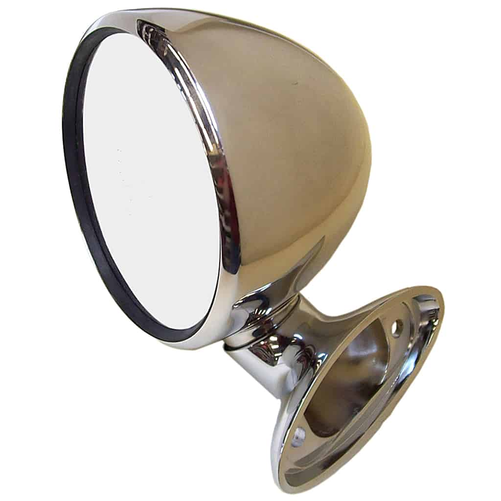 Door Mirror, 1980-on, left  hand